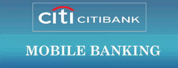 Simple Guide For Citibank Mobile App