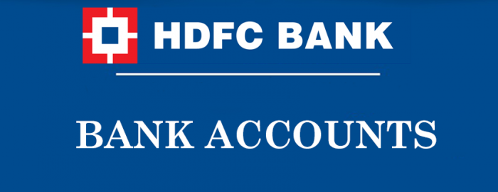 Seniors Guide To HDFC Bank Accounts
