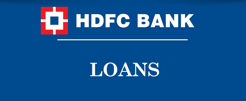 two wheeler loan of hdfc bank