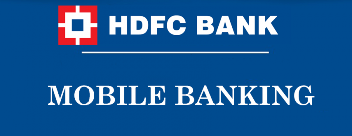 Simple Guide For HDFC Bank Mobile Application