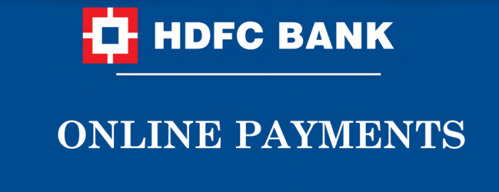 Brief Guide For HDFC Bank Payments
