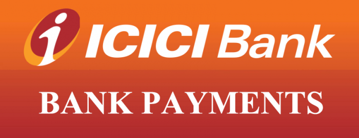 An Expert Guide For ICICI Bank Payments
