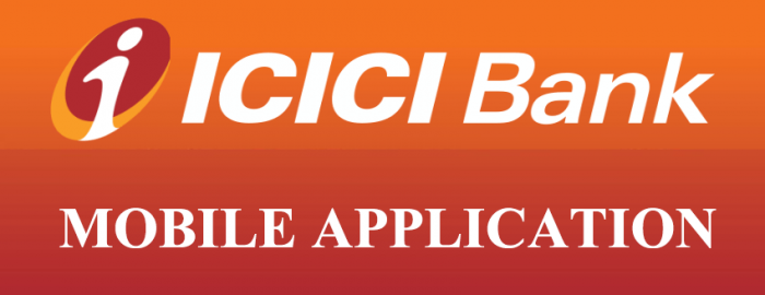 Seniors Guide For ICICI Bank Mobile Application