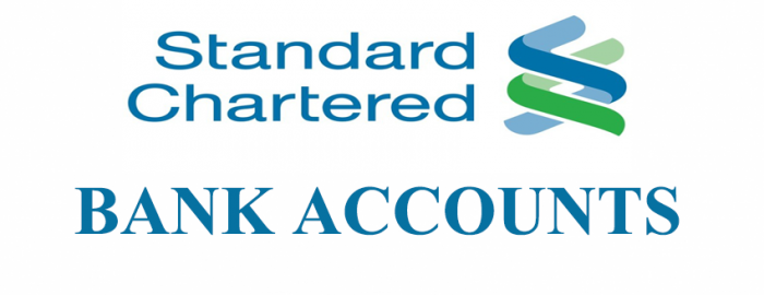 Standard Chartered Bank Accounts Brief Guide