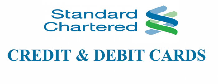 An Expert Guide For SCB Credit & Debit Cards