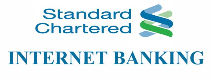 Seniors Guide For SCB Online Banking