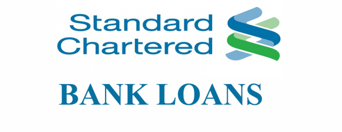 Mini Guide To Get Standard Chartered Bank Loans