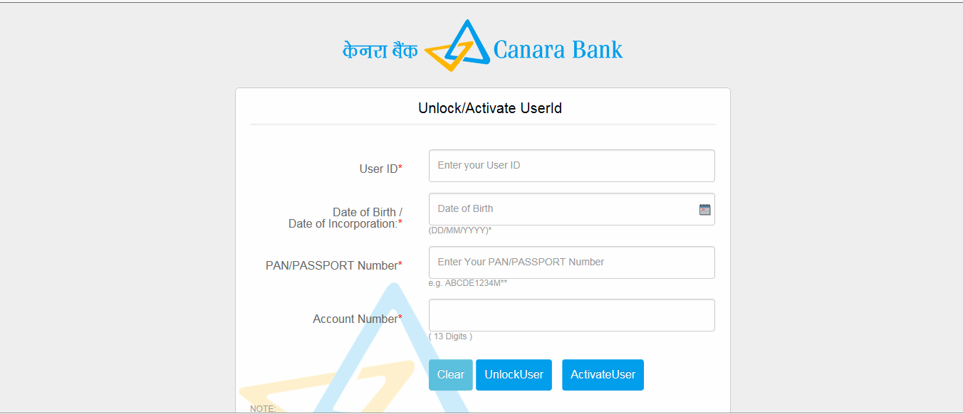 Canara Bank Net Banking | An Expert Guide For Internet Banking