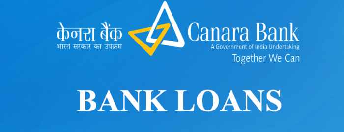 Complete Guide For Canara Bank Loans