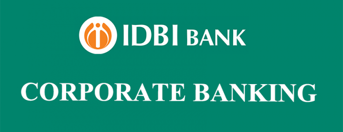 Seniors Guide For IDBI Corporate Banking