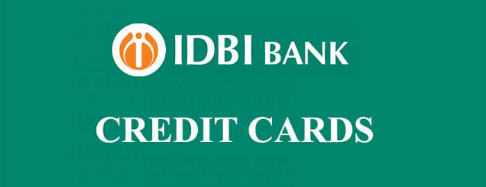 Brief Guide For IDBI Credit Cards