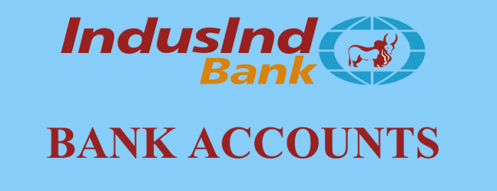 Easy Guide For IndusInd Bank Accounts