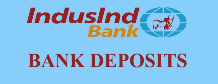 Simple Guide For IndusInd Bank Deposits