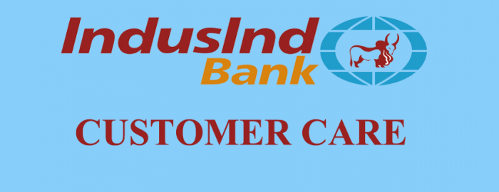 Seniors Guide For IndusInd Customer Care