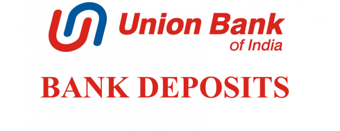 Union Bank Of India Deposits Resource Guide