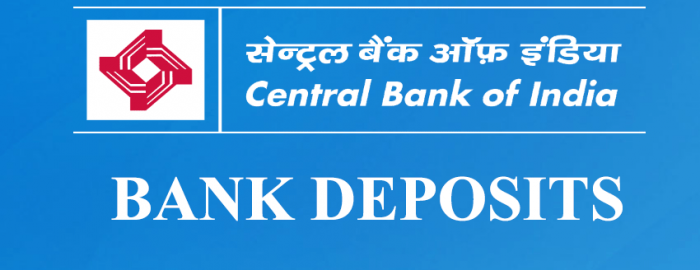 Seniors Guide For Central Bank of India Deposits