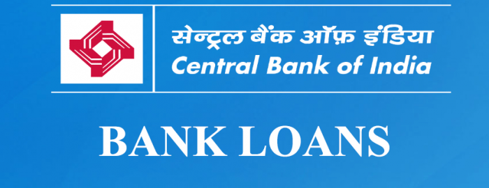 Brief Guide For Central Bank of India Loans