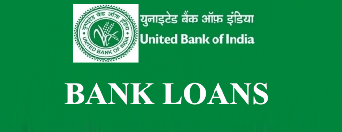 Helpful Guide To Get United Bank of India Loans