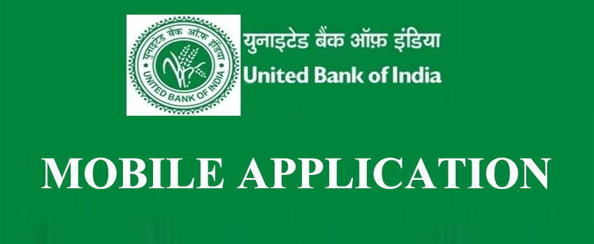united bank of india mobile application download