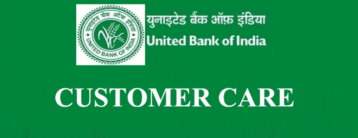 United Bank of India Customer Care Guide