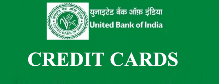 Brief Guide For United Bank of India Credit Cards