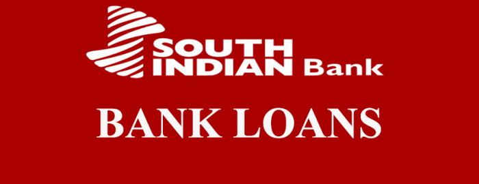 An Expert Guide For South Indian Bank Loans