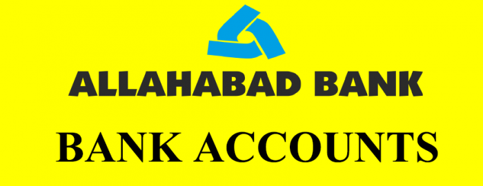 An Expert Guide For Allahabad Bank Accounts