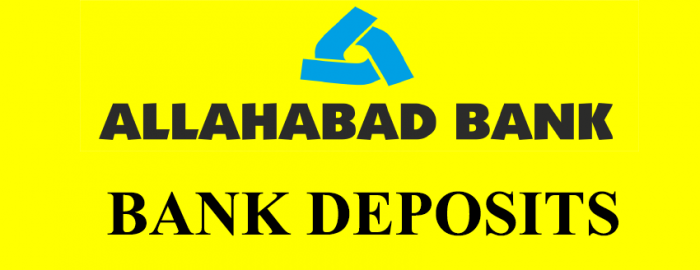 Expert Guide For Allahabad Bank Deposits | Types of Bank Deposits in India