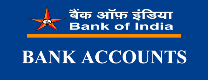 Seniors Guide For Bank of India Accounts