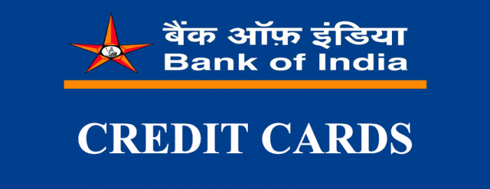 Helpful Guide For Bank of India Credit Cards