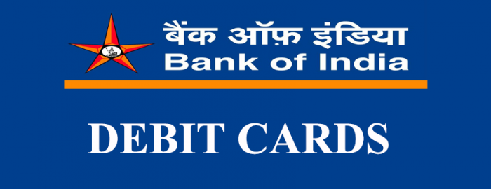 Complete Guide For Bank of India Debit Cards