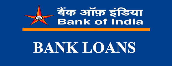 Brief Guide For Bank of India Loans