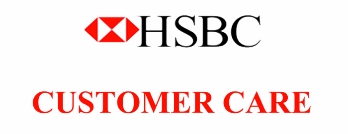 Easy Guide For HSBC Customer Care