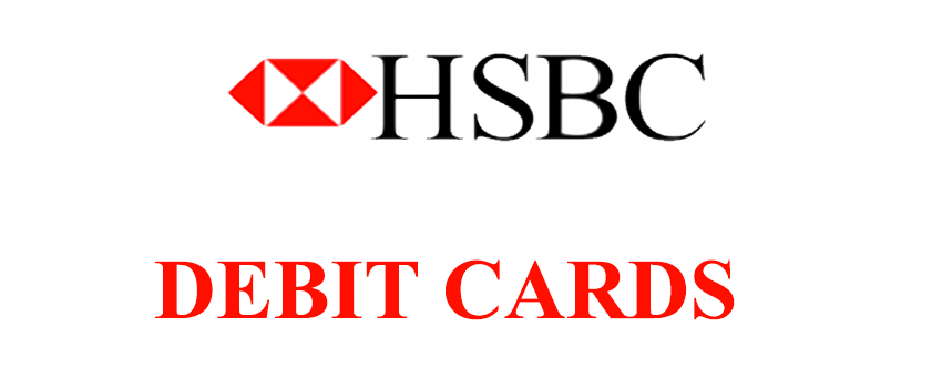 hsbc credit card pin number generation