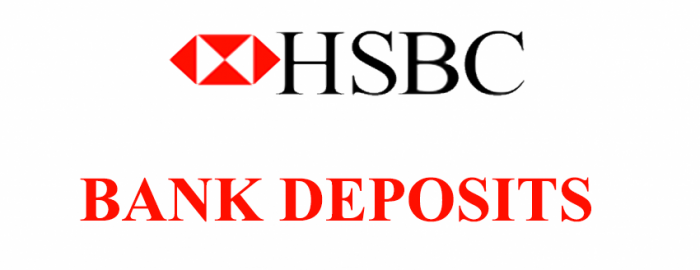Simple Guide For HSBC Bank Deposits