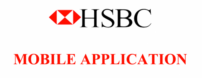 hsbc how to start net banking