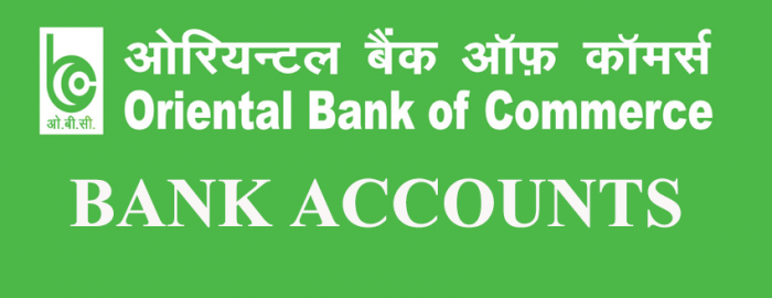 Brief Guide For OBC Accounts