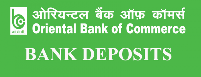 Brief Guide For OBC Deposits
