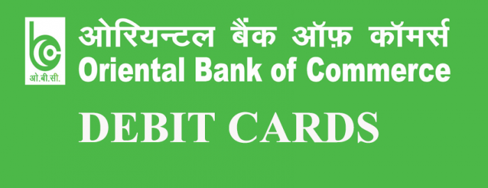 Oriental Bank of Commerce Debit Cards Guide