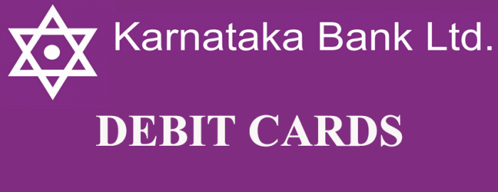 Easy Guide For Karnataka Bank Debit Cards