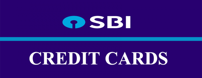 Easy Guide For SBI Credit Cards