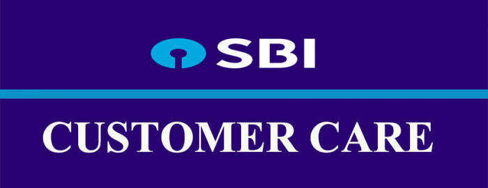 Easy Guide For SBI Customer Care